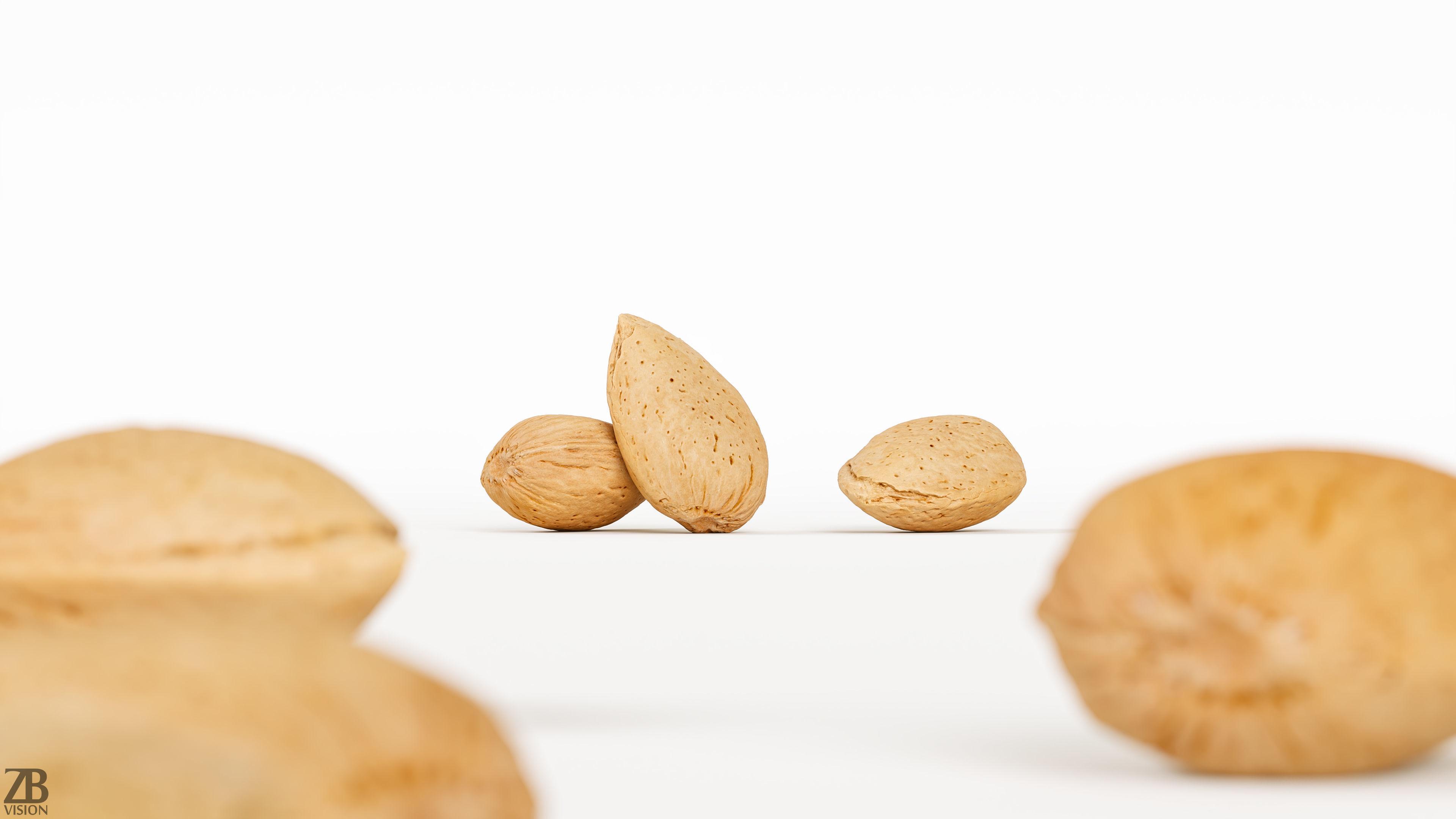 Almond 001