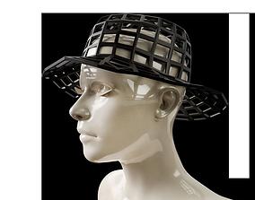 3D print model Sun GLS Hat