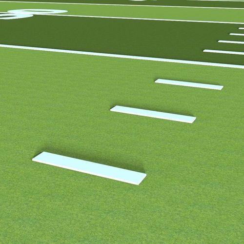 grass american football field. American Football Field 3d Model Obj Fbx Ma Mb Mtl 5 Grass U