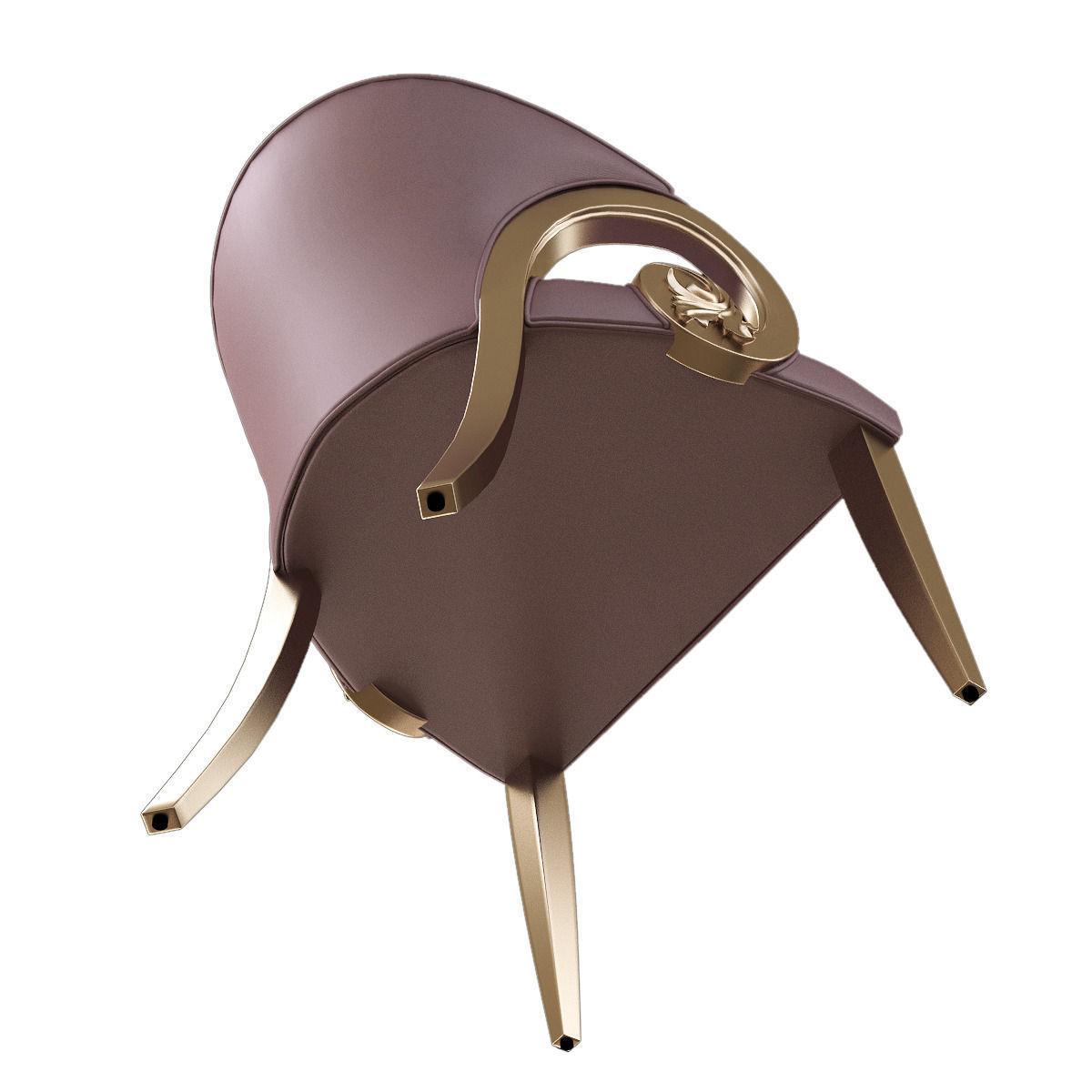 Christopher Guy Furniture Christopher Guy Boutique Chair 3d Model Max Obj 3ds Fbx Mtl