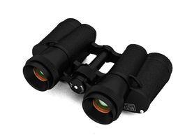 3D Binoculars USSR