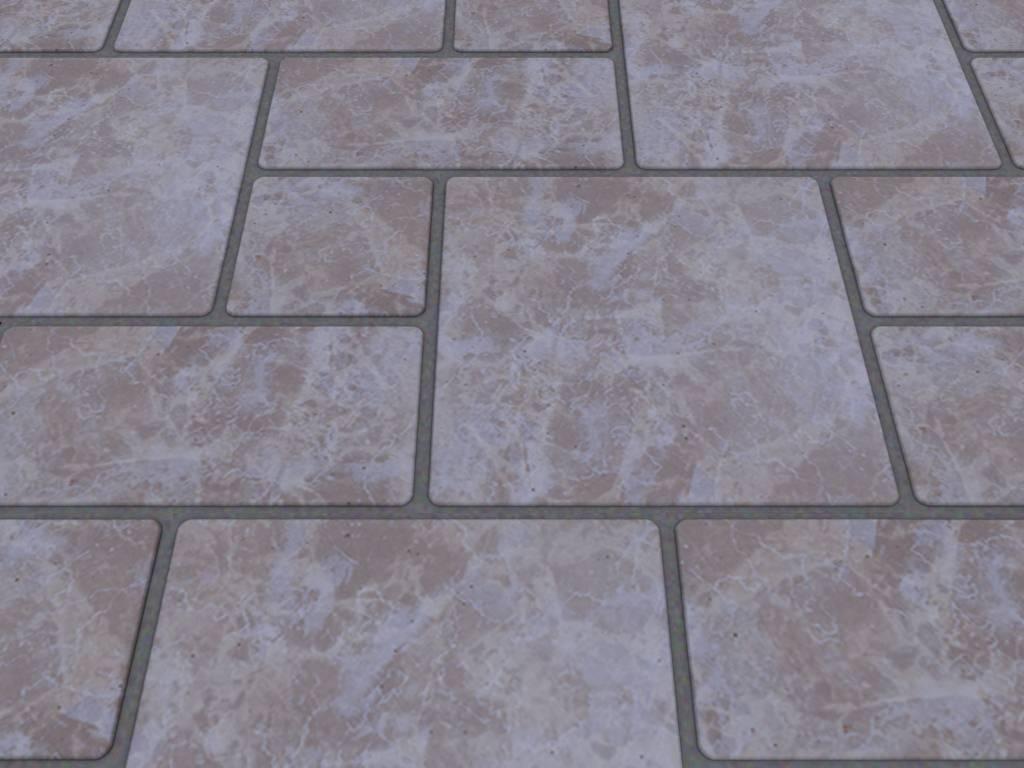 Set of Tiles 3D Model Game ready .max - CGTrader.com on Tile Models  id=80041