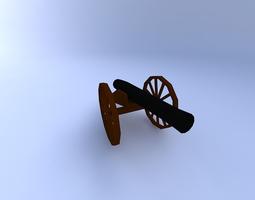 cannon1 3d