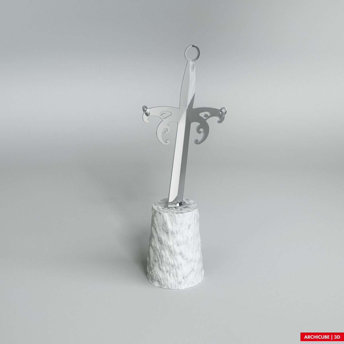 Bathroom accessory 3d model max obj fbx for 3d bathroom accessories