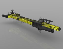 Cygnus 3D