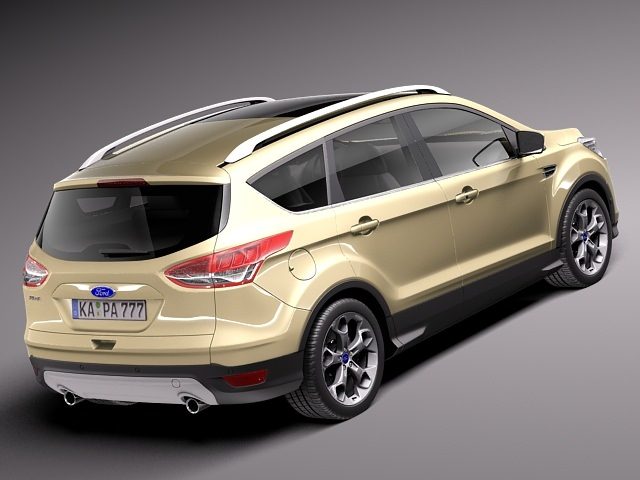 Image Result For Ford Kuga Usa Price