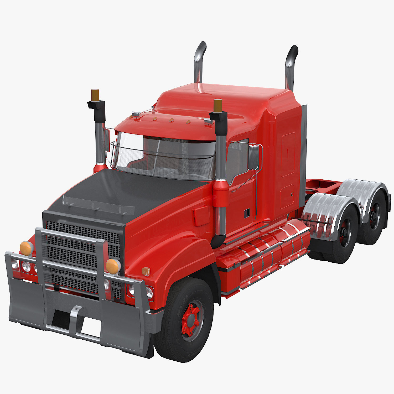 Mack Titan Prime