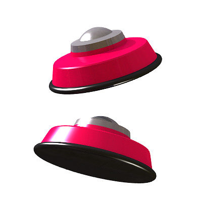 30 realistic flying saucers 3d model 3ds lwo lw lws 26