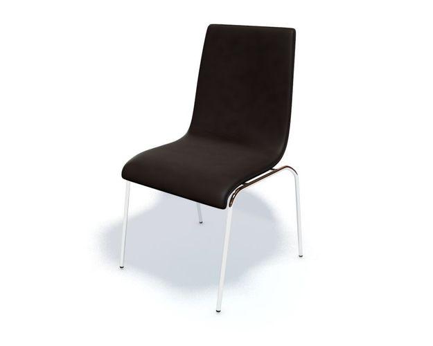 Modern design chair 3d model max obj 3ds fbx dwg mtl for New model chair design