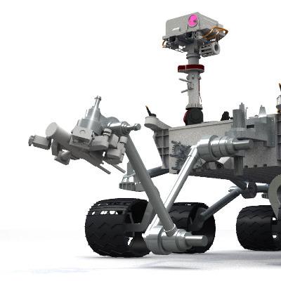 draw mars rover curiosity - photo #27