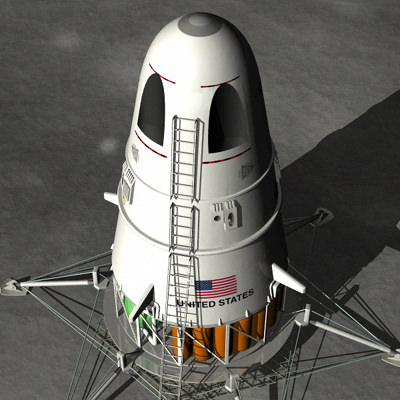 satellite sci fi nasa - photo #38