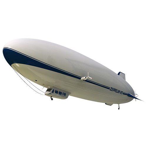 zeppelin nt 3d model obj 3ds lwo lw lws mtl 1