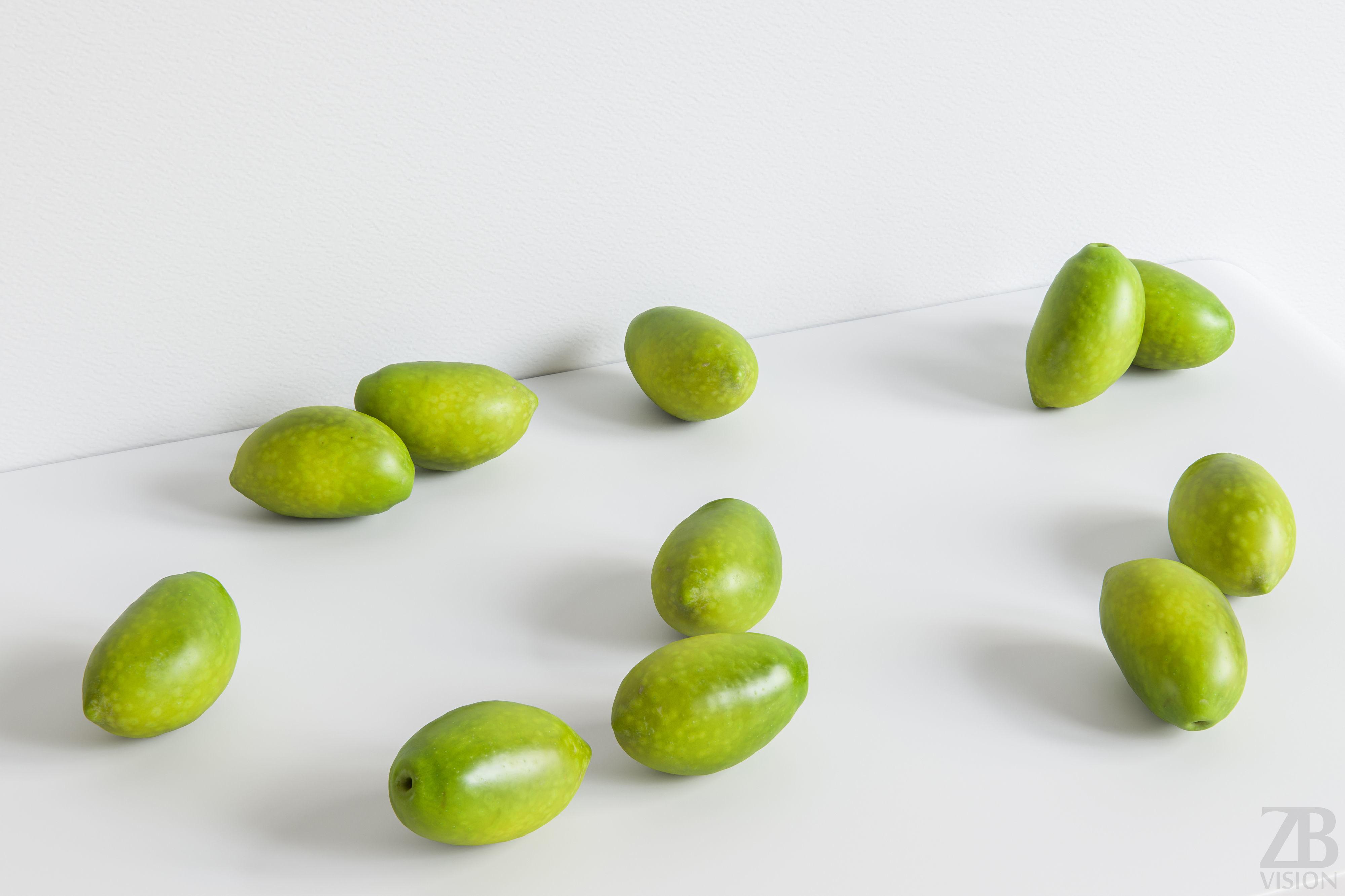 Olive 001