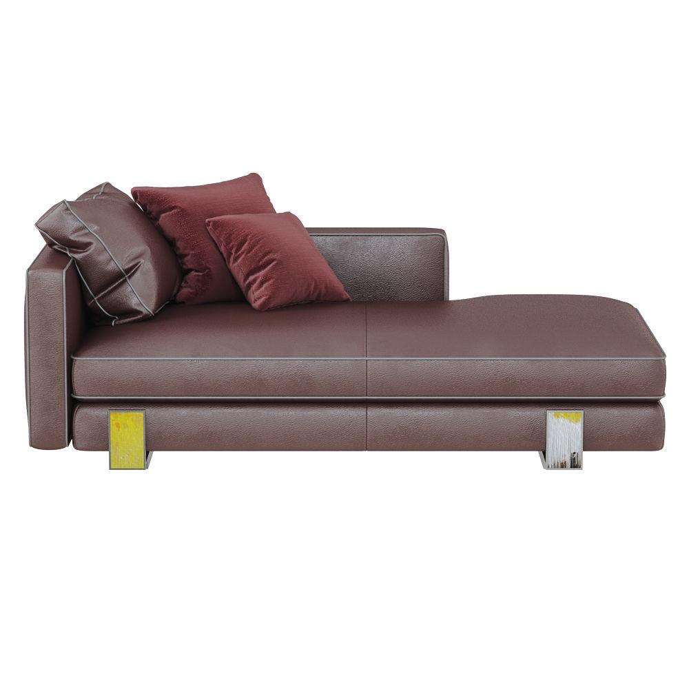 Home chaise longue 6038