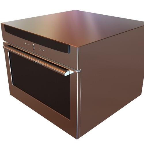 Oven oven3D model