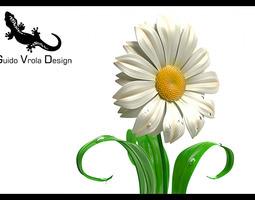 daisy 3d