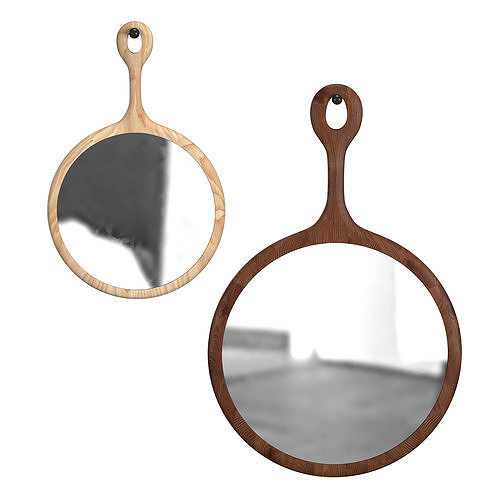 Sophia Mirrors