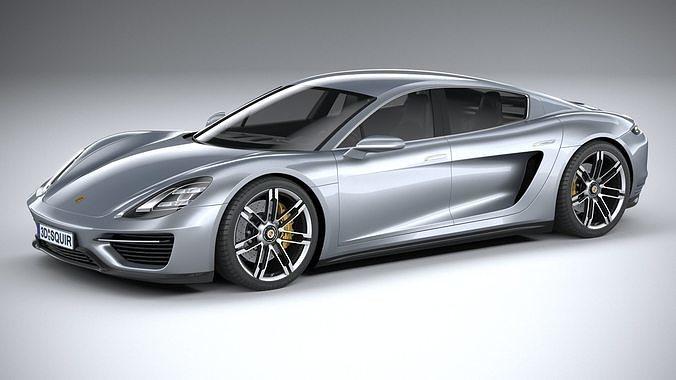 Porsche 960 Turismo 2021