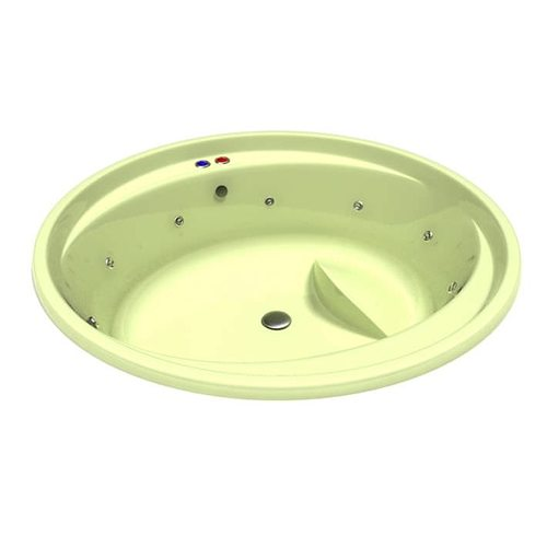 bath tub with jets 3d model  1
