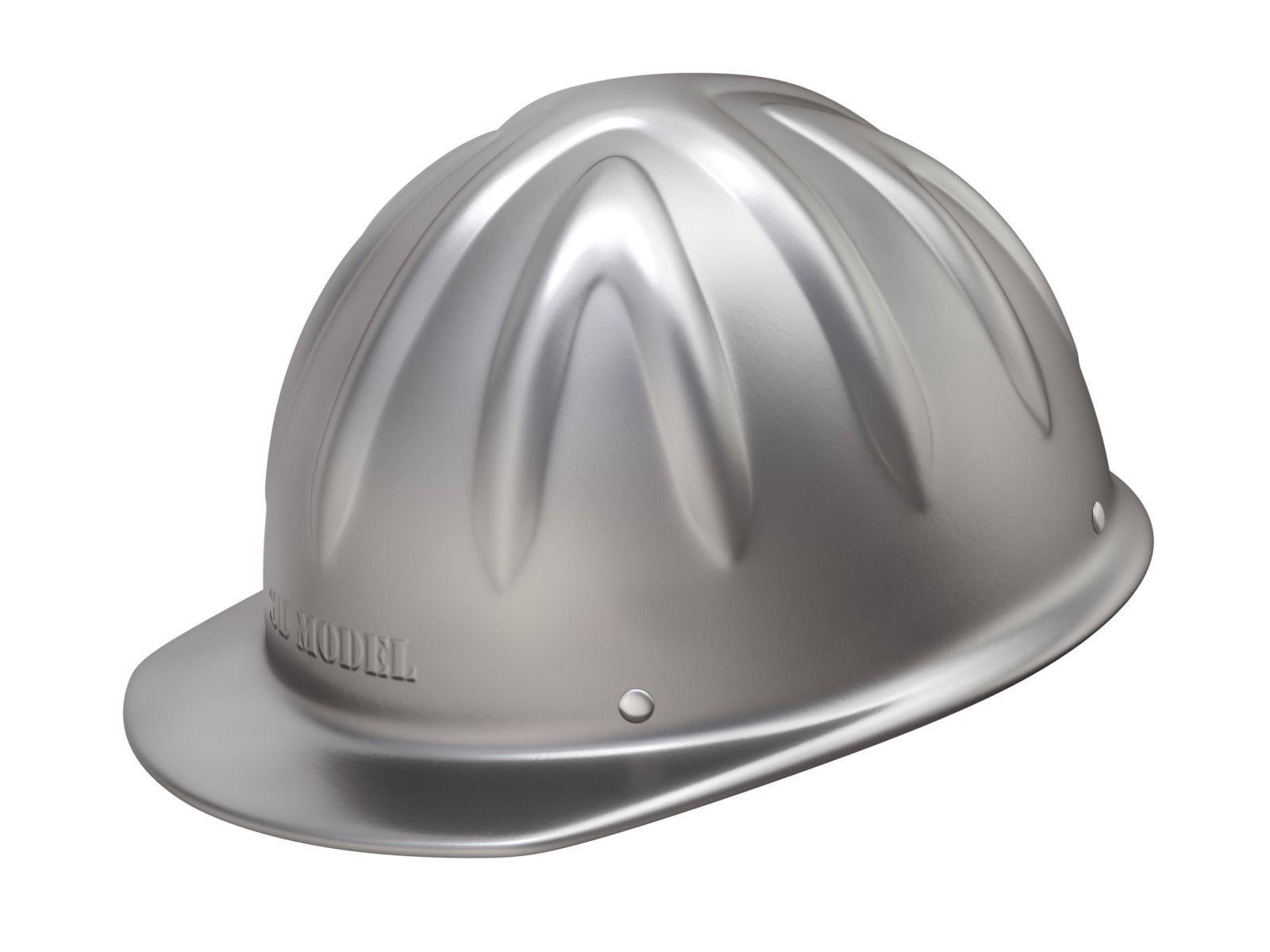 Skull Bucket Aluminum Hard Cap - shell only