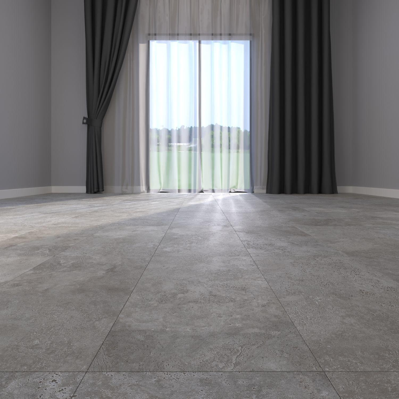Floor Navona Grey Cross 30x60