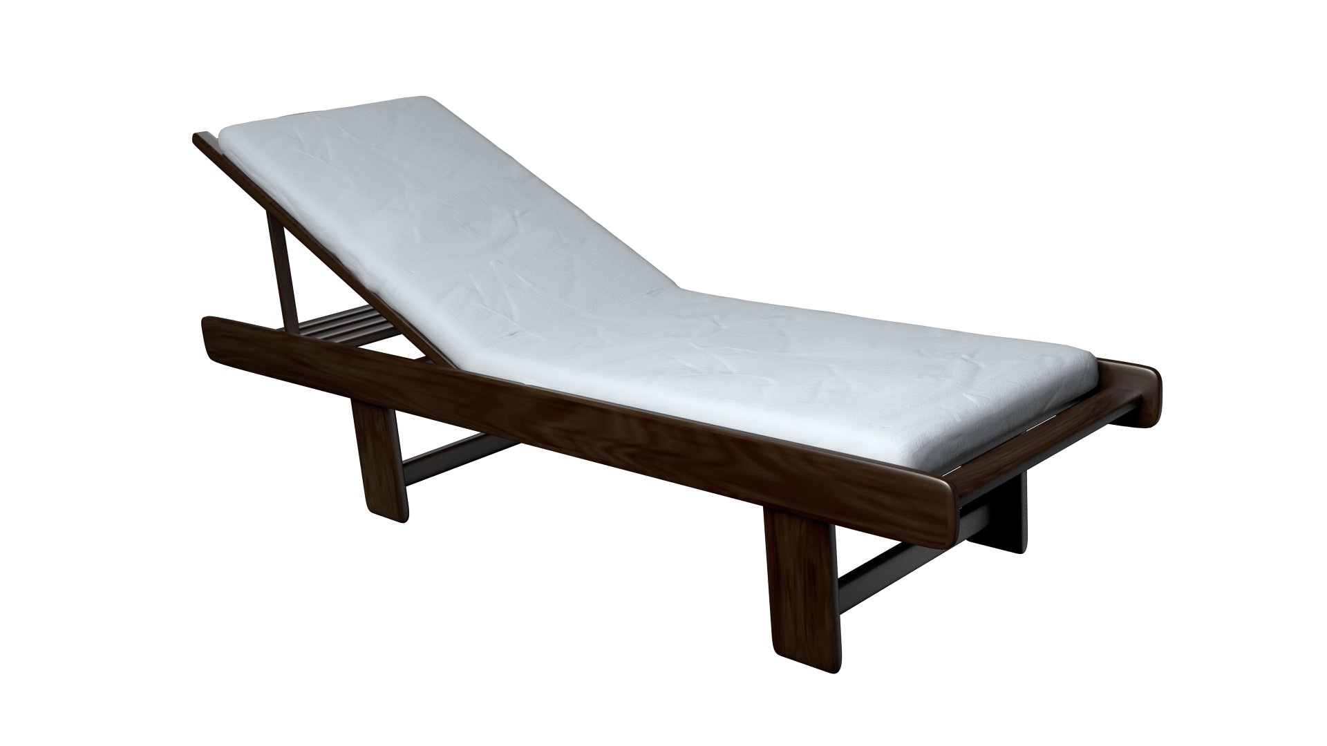 Beach lounge chair png - Description Comments 0 Beach Chair 3d Model Realistic Beach Chair