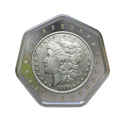 Bitcoin - 600 BTC