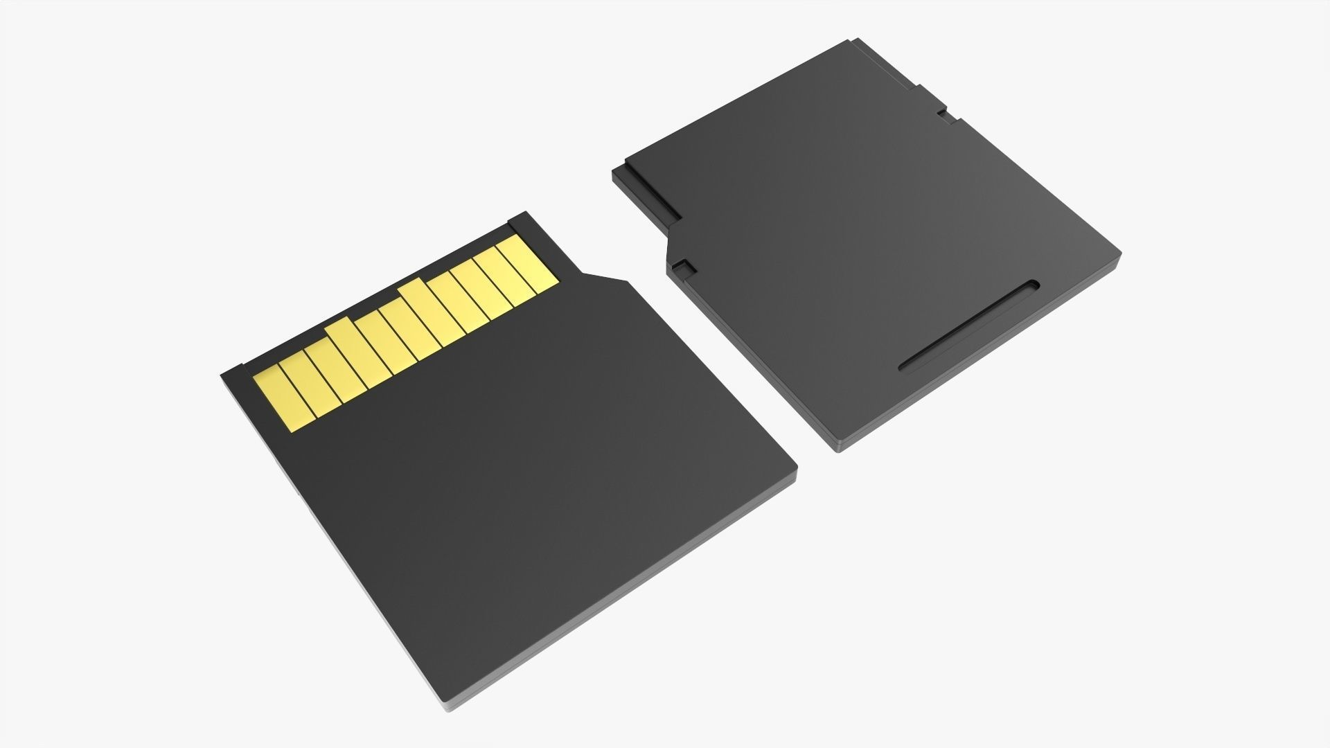 Memory card mini SD