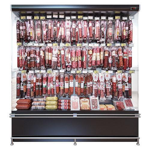 Sausage showcase 2