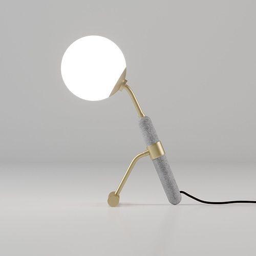Brielle Table Lamp Mitzi