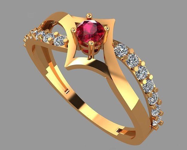 gold ring 3