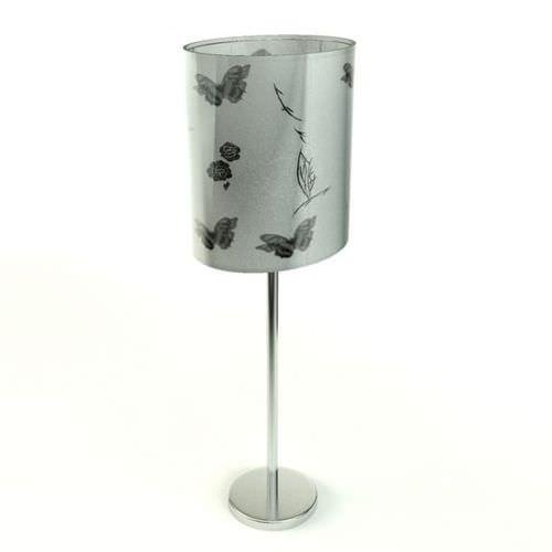 Butterfly Table Lamp3D model