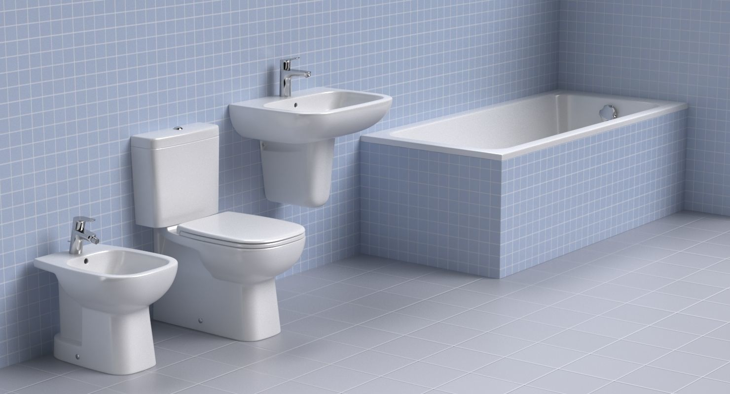 Duravit Sanitary Ware Collection