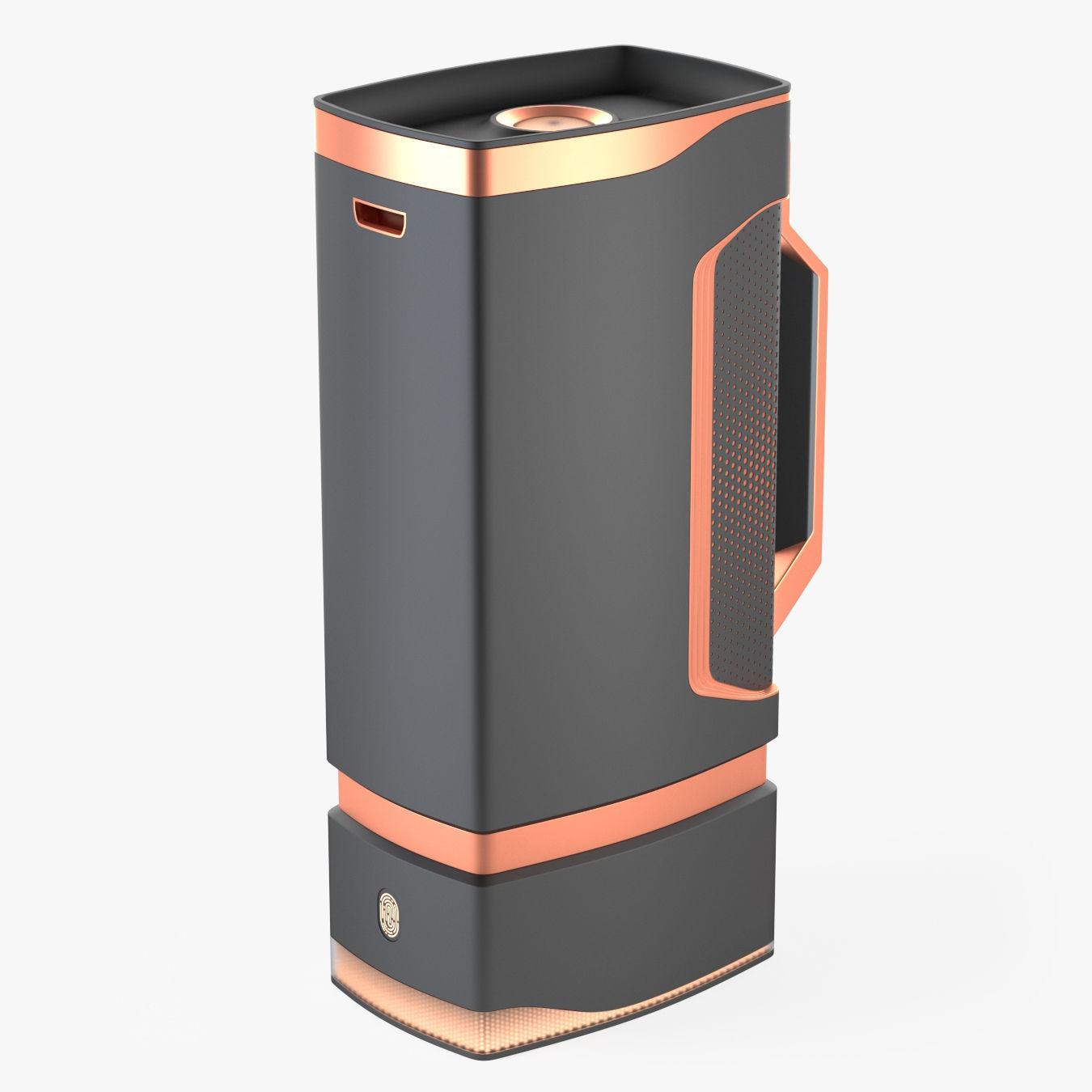 Concept Electric Kettle