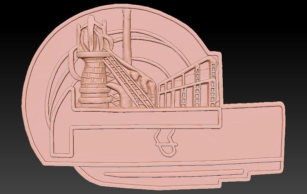 Badge Factory