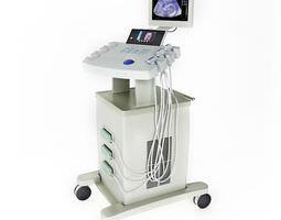 Ultra Sound Scanner 3D model
