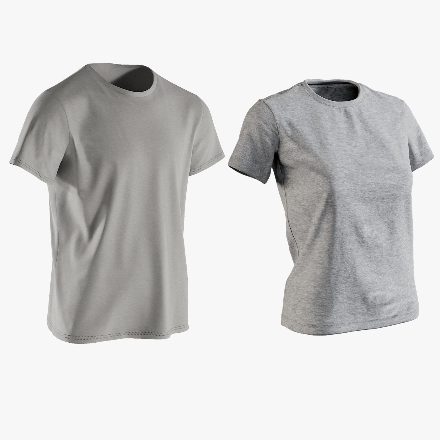 Mens and Womens T-shirts Collection 4