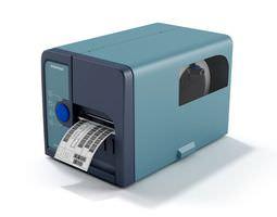 3d office barcode printer