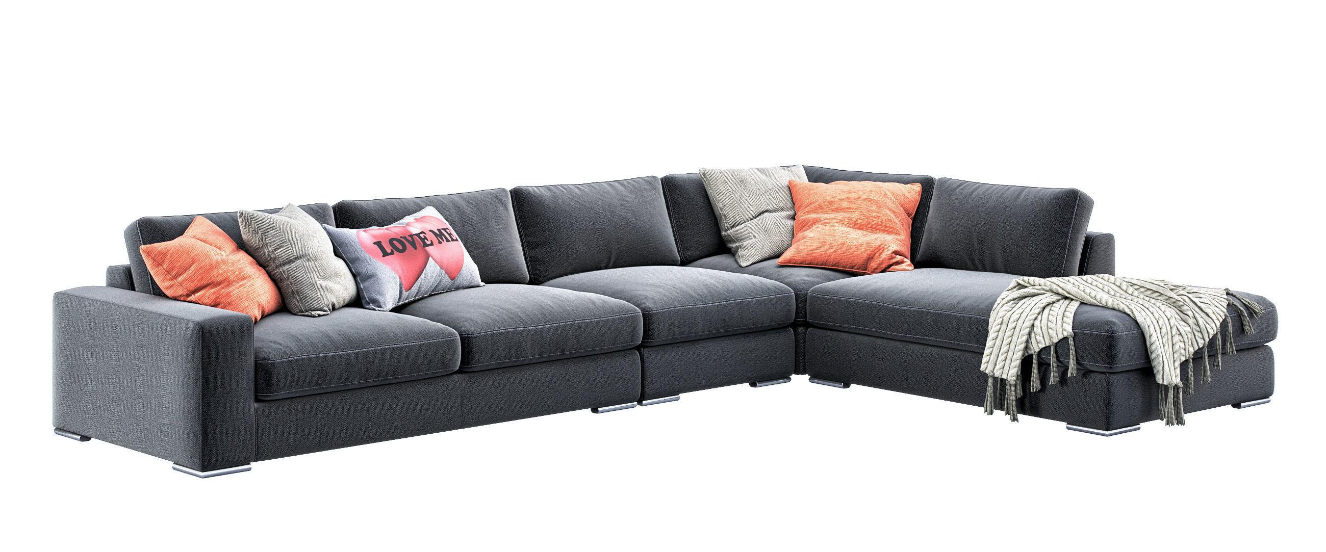 sofa Max from CAVA factory