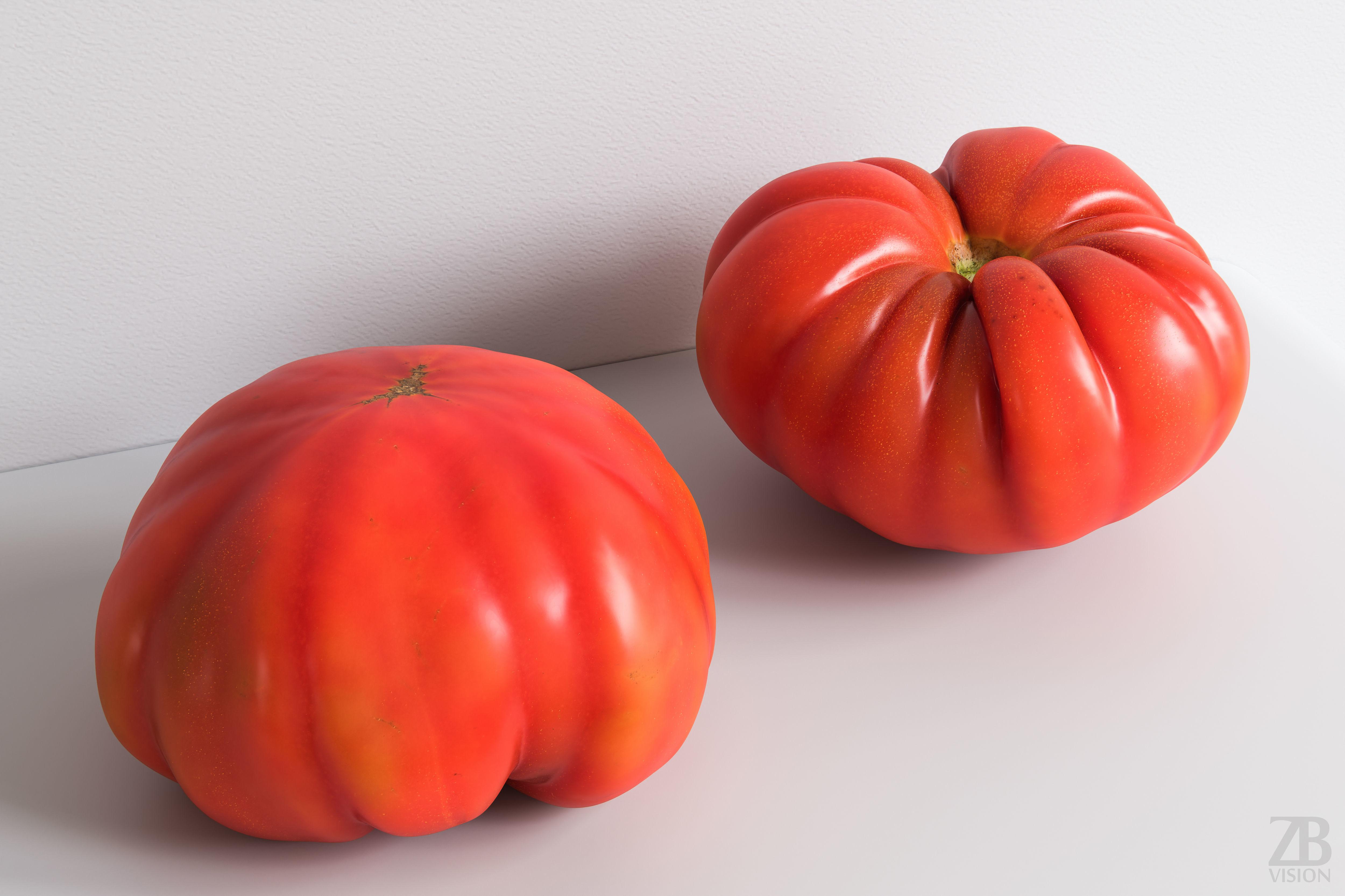 Tomato 012