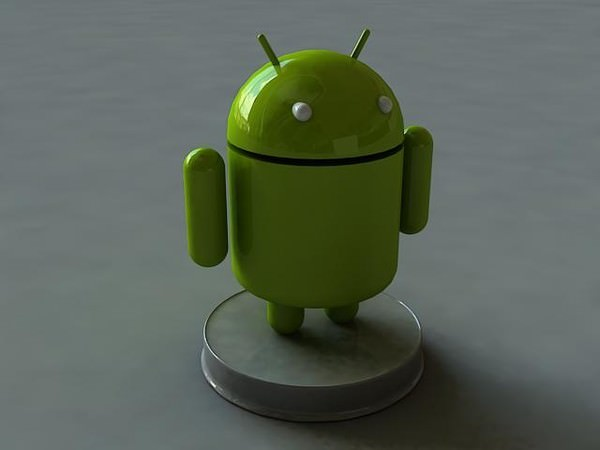 Android Model3D model