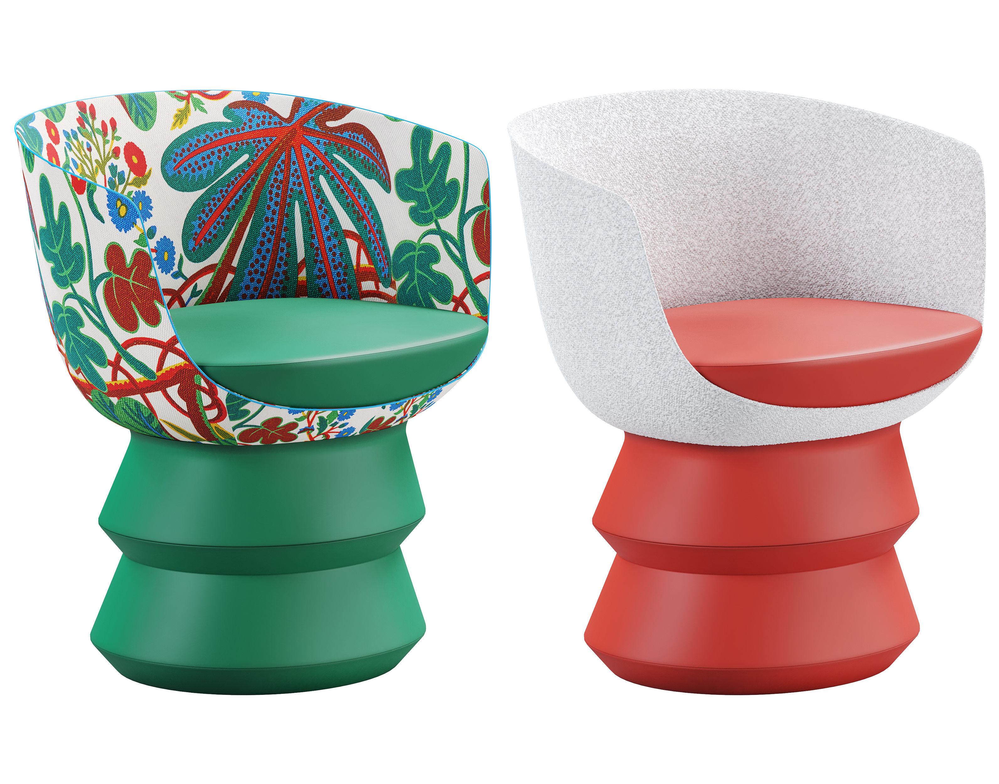 Louis Vuitton - Dolls Chair Type 2