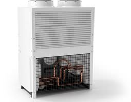 Power Generator White 3D