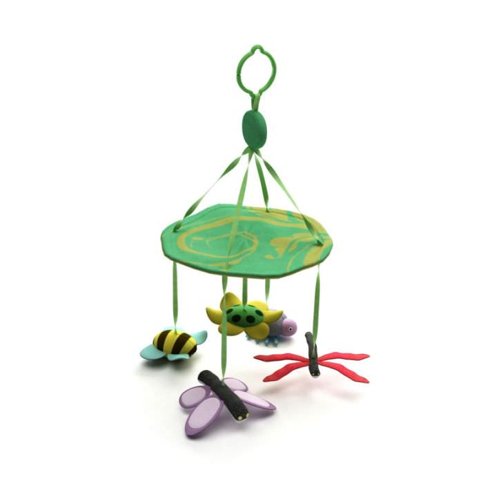 Hanging Toys For Babies 70