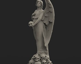 3D print model Angel of Death