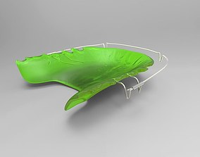 3D Orthodontic appliance
