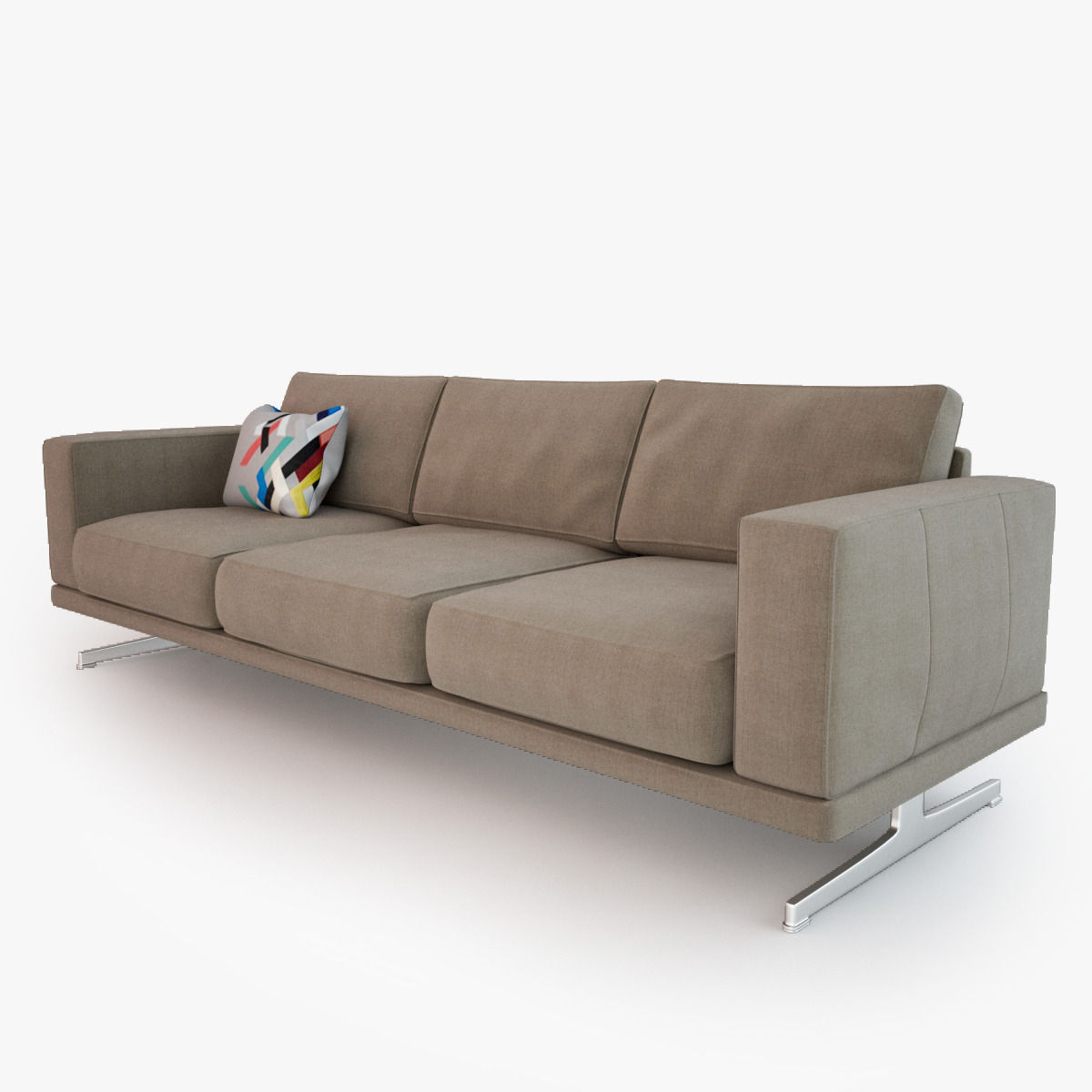 bo concept sofa sofas from the boconcept collection thesofa. Black Bedroom Furniture Sets. Home Design Ideas