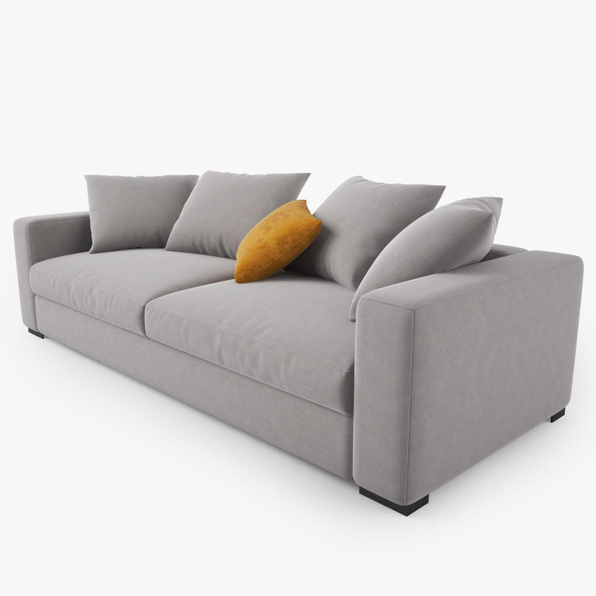 Bo Concept Sleeper Sofa Jolecom