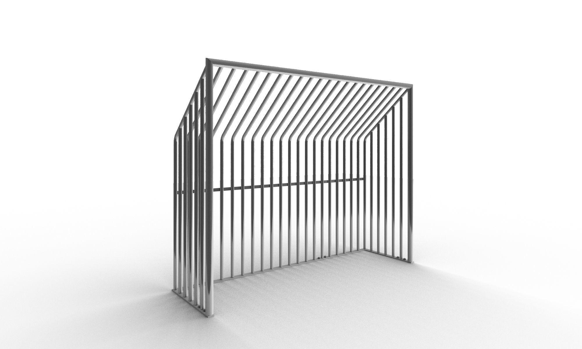 Football Gates Type 1