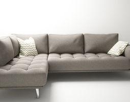 sofa1 3d print model